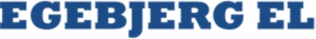 Egebjerg El logo