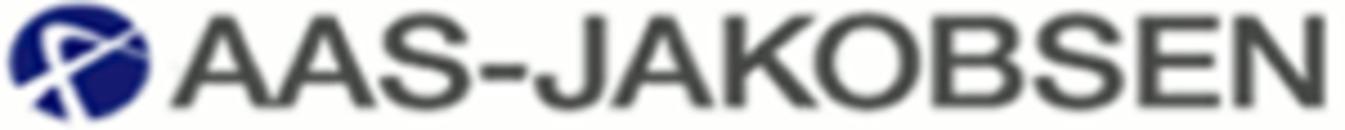Dr. Ing. A. Aas-Jakobsen AS logo