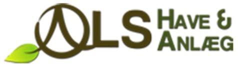 Als Have & Anlæg logo