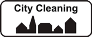 City Cleaning ApS logo