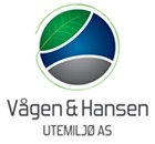 Vågen & Hansen Utemiljø AS logo