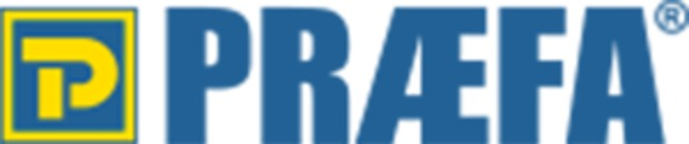 Præfa Betonelement A/S logo
