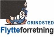Grindsted Flytteforretning logo