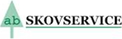 A.B. Skovservice logo