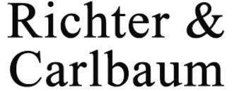 Richter & Carlbaum AB logo