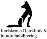 Karlskrona Djurklinik logo