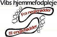 Vibs Hjemmefodpleje logo