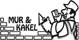 Lasse Andersson Mur & Kakel logo