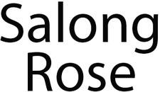 Salong Rose logo