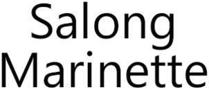 Salong Marinette logo