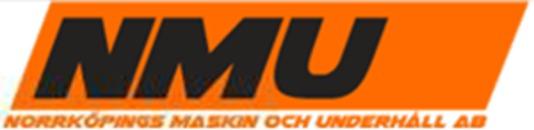 Norrköpings Maskin & Underhåll AB logo