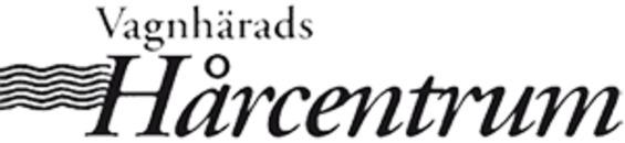 Vagnhärads Hårcentrum logo