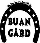 Buan Gård Omsorgs-og Utviklingssenter AS logo