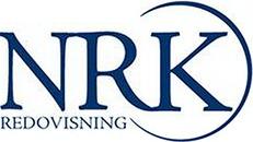 NRK Redovisning logo