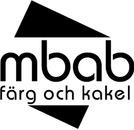 Mb Färg & Kakel AB logo