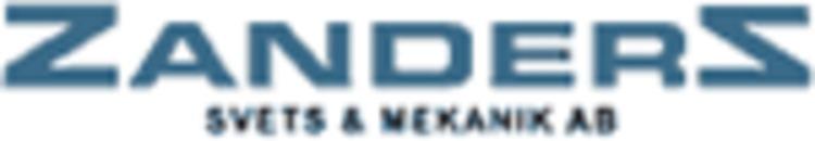 Zanders Svets & Mekanik AB logo