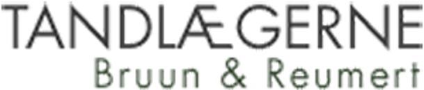 Tandlægerne Bruun og Reumert logo