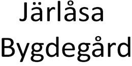 Järlåsa Bygdegård logo