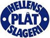 Helléns Plåtslageri AB logo