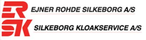 Ejner Rohde Silkeborg logo