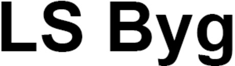 LS Byg logo