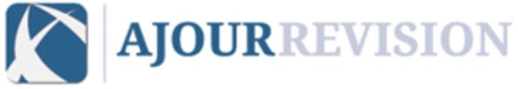 Ajour Revision ApS logo