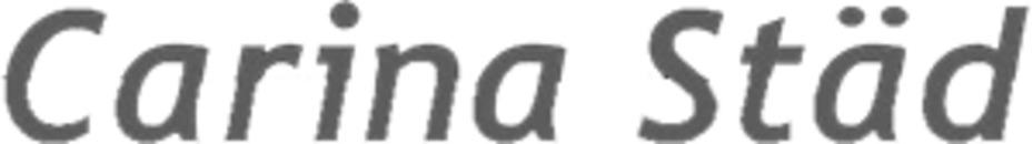 Carinas Städ logo