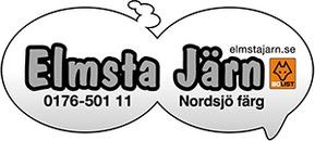 Elmsta Färg & Järnhandel AB logo