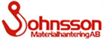 Johnsson Materialhantering AB logo