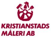 Kristianstads Måleri AB logo