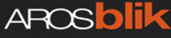 Arosblik ApS logo
