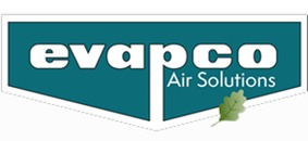 Evapco Air Solutions A/S logo