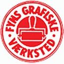 Fyns Grafiske Værksted logo