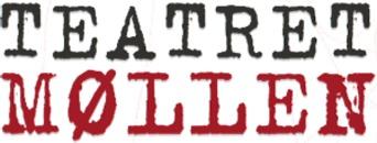 Teatret Møllen logo