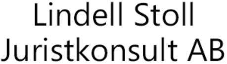 Lindell Stoll Juristkonsult AB logo