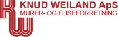 Knud Weiland ApS logo