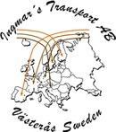 Ingmar's Transport AB logo