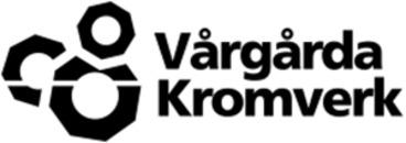 Vårgårda Kromverk, AB logo