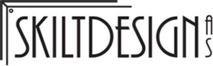 Skiltdesign AS logo