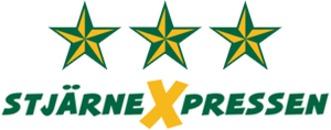 Stjärnexpressen AB logo