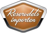 Reservdelsimporten AB logo