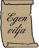 Egen vilja - Helen Svensson - Sören Ljunglöf logo