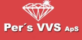 Per's VVS ApS logo