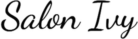 Salon Ivy logo