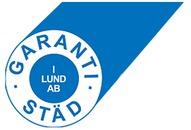 Garanti-Städ i Lund AB logo