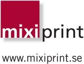 Mixi Print AB logo