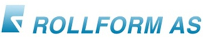 Rollform AS logo