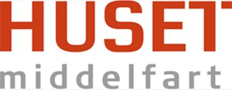 HUSET Middelfart logo
