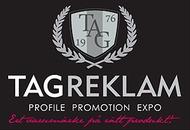 TAG Reklam AB logo
