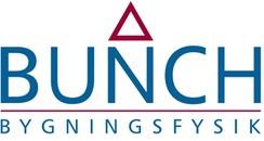 Bunch Bygningsfysik ApS logo